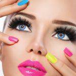 ۲۰ نکته مهم  قبل و بعد از آرایش حرفه ای ، آرایشگاه خوب در کرج