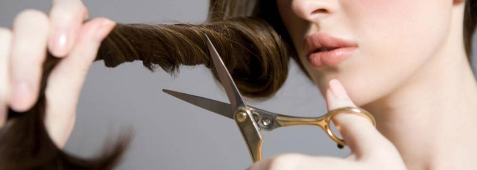 آموزش گام به گام کوتاه کردن مو   آرایشگاه در کرج   عروس سرای آنیش