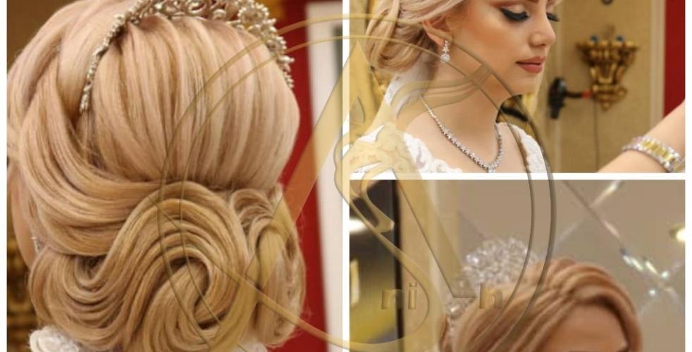 کیف زیبایی اورژانسی روز عروسی،بهترین آرایشگاه کرج